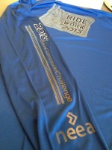 NEEA shirt
